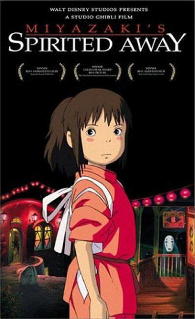 Film Anime Terbaik Spirited Away | best 25 spirited away ideas on pinterest miyazaki