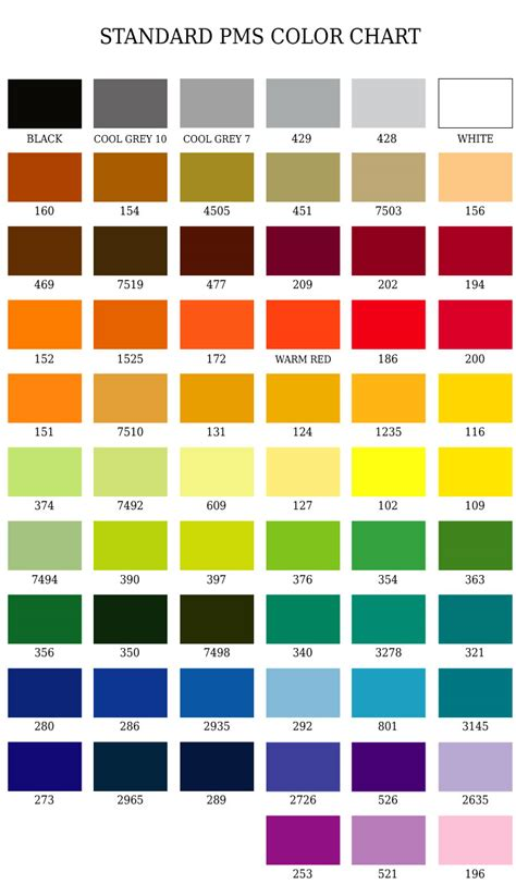 pantone colors pms chart pms color chart pdf hatch urbanskript co