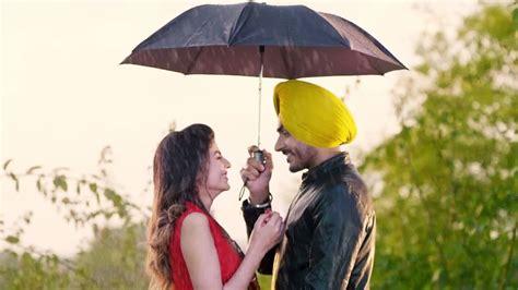 couple wallpaper with umbrella beautiful punjabi couple wallpaper beautiful images hd