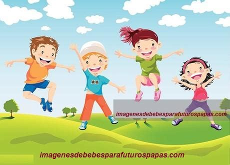 imagenes de niños alegres en caricatura 4 dibujos animados o imagenes infantiles de ni 241 os felices