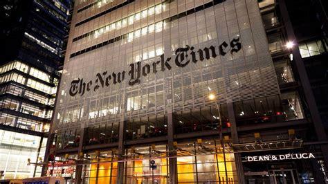 sede new york times premio pulitzer esc 225 ndalo sexual en washington el caso