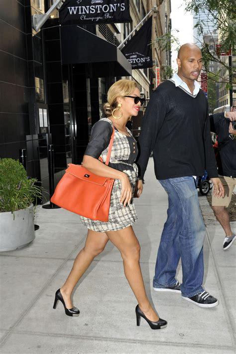Get Beyonces Bag by Beyonce Knowles Leather Shoulder Bag Leather Shoulder