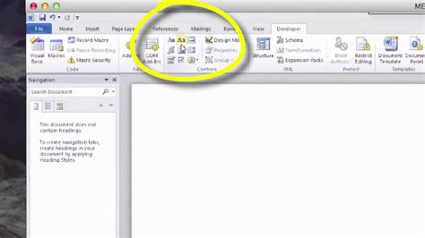 Selection Ori Non Box add check box microsoft word
