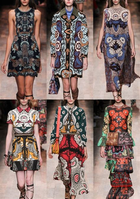 pattern arabeggianti pattern trend 2015 road to morocco and beyond