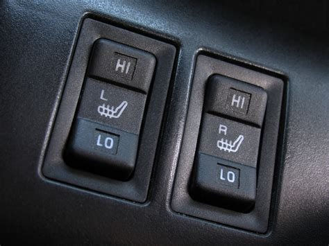 car seat warmers 4 essential things to about your car s seat warmers