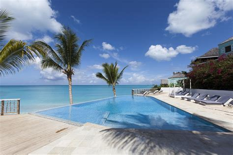 Plantation Style House Cocobay Resort Antigua Hotels Amp Tourist Association