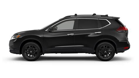 nissan rogue midnight edition midnight edition