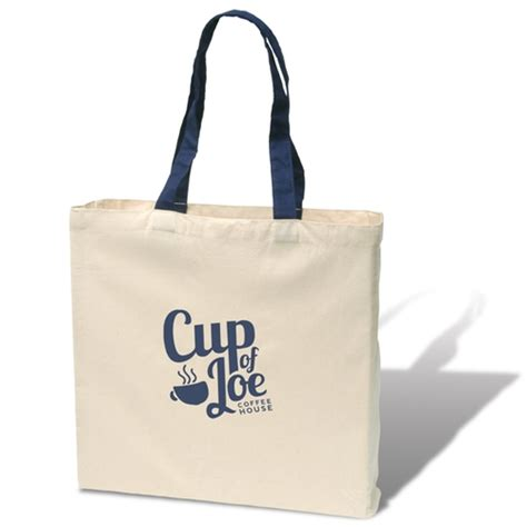 Plastic Giveaway Bags - trade show giveaway promotional tote bag 11