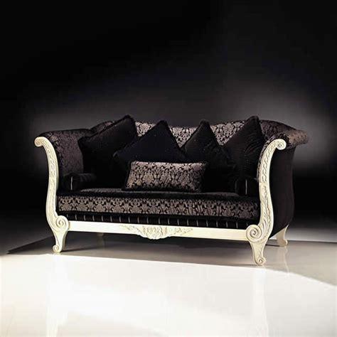 Stuffed Sofa by 1738 L Stuffed Sofas Sitting Rooms Idfdesign