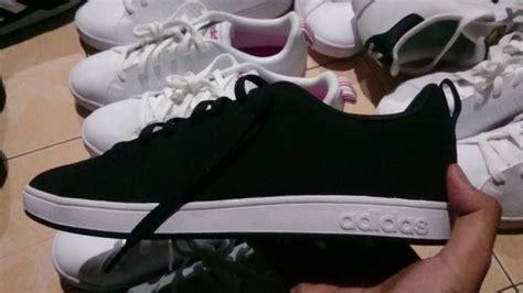 Sepatu Adidas Advantage Cewek Ms1327 tompelstore adidas neo advantage nubuck