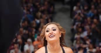 nba cheerleaders in playoff form photos nba cheerleaders in playoff form ny daily news