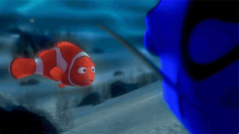 underrated finding nemo moments to make your day oh my