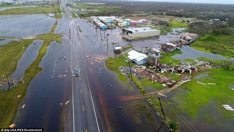 tow boat us port aransas tx five feared dead in hurricane harvey as floods sweep texas