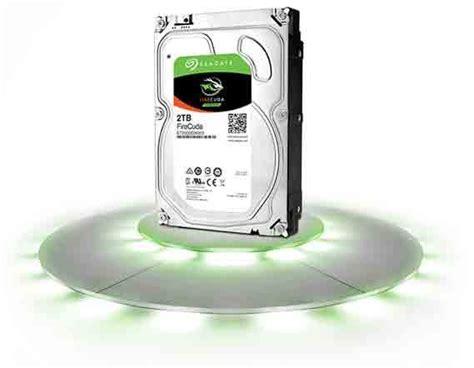 Seagate Firecuda Sshd Pc 2tb Sata seagate firecuda 2tb disco duro 2 5 quot sshd sata 3 7mm