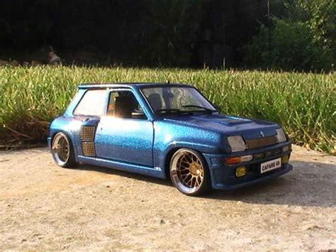 renault 5 turbo group b britains got talent show konu renault 5 turbo group b