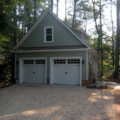 Detached Garage Renovation detached garage design ideas pictures remodel and decor
