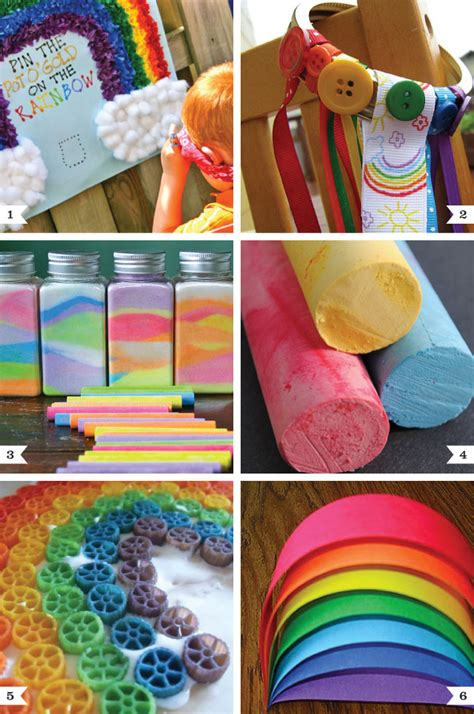 rainbow themed events rainbow party activities chickabug
