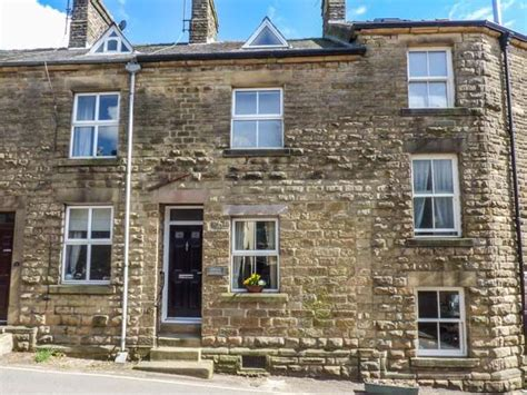 Tideswell Cottage by Corner Cottage Tideswell Peak District Self Catering