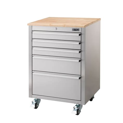 bench with storage underneath ultimate storage 850 x 610 x 450mm under bench 5 drawer chest