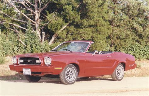 1974 ford mustang convertible mustang specs 1974 ford mustang