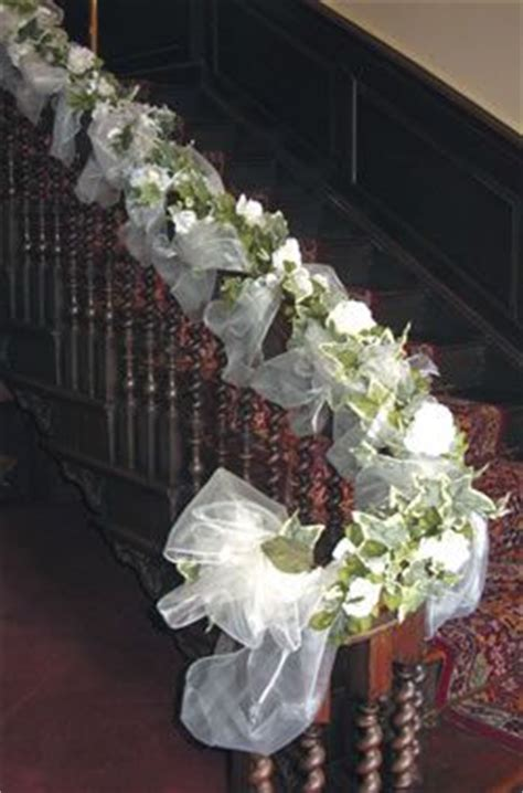 how to decorate home for wedding 10 images about wedding staircases decor on pinterest