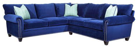 blue velvet l shaped sofa blue velvet l shaped sofa catosfera