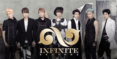 Album Infinite Last Romeo album review infinite season 2 hellokay kbeat