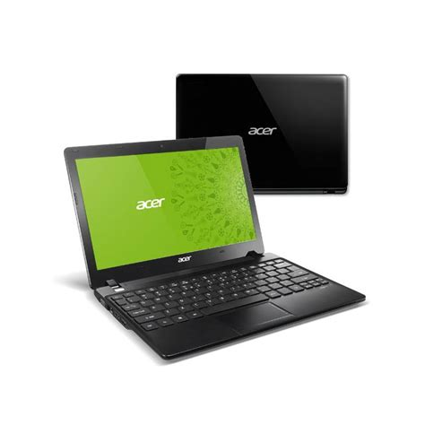 Laptop Acer Aspire V5 121 C72g32n laptop acer aspire v5 121 c72g32nkk nx m83ec 001 czarny eukasa pl