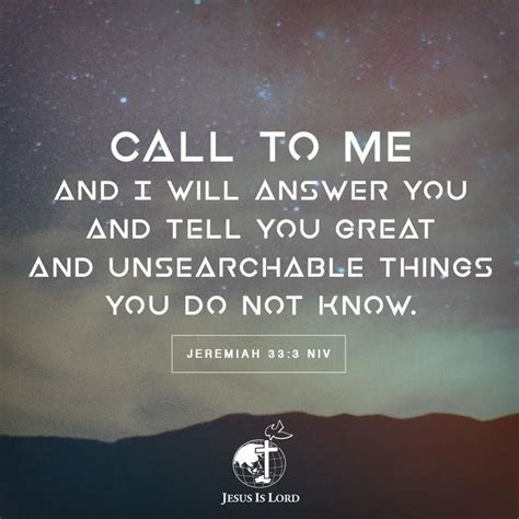 call to me and i will answer you and show you great mighty things which you do not a journal to record prayer journal for and journal notebook diary series volume 6 books 198 best jeremiah 33 3 call to me and i will answer you