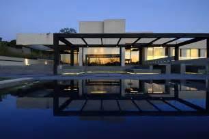 Concrete Block House Plans concrete house contemporary spanish home e architect