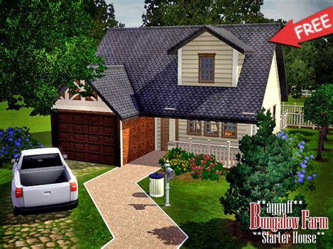 starter house ayyuff s bungalow farm starter house furnished