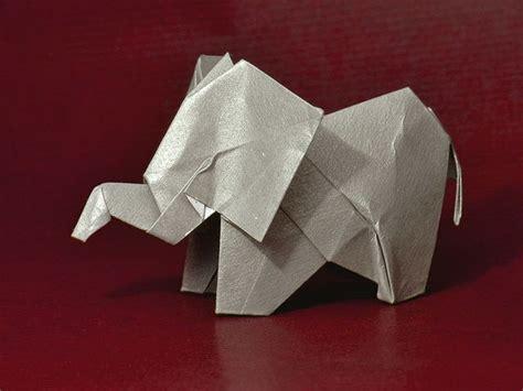 Origami Animals Elephant - 89 best origami animals elephant images on