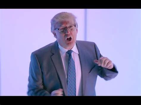 donald trump singing donald trump sings drake s hotline bling on snl parody