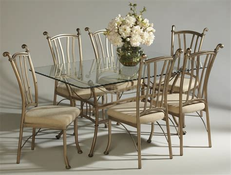 glass kitchen tables and chairs 53 iron table and chairs set 25 best ideas about vintage