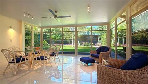 Room For Living Brisbane - queensland room extensions enclosed patios trueline