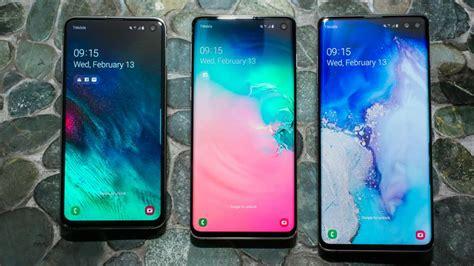 Samsung Galaxy S10 7 3 by Samsung Galaxy S10 Precio Y Opiniones Galaxy S10 Especificaciones Y Review Cnet En Espa 241 Ol