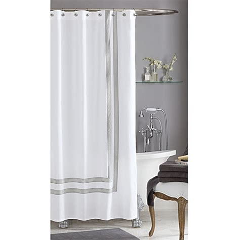 Buy Wamsutta 174 Bourbon 74 Inch X 84 Inch Shower Curtain