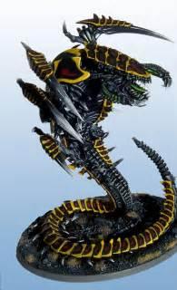 badass best tyranid scheme trygon tyranids trygon