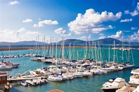 porto conte parco parco naturale di porto conte cing torre porticciolo