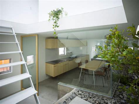 desain dapur semi outdoor modern dining interior design interiordecodir com