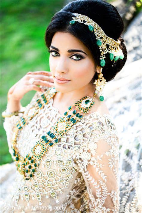 Bridal Photoshoot by Mamaroneck Ny High Fashion Bridal Shoot By Sachi Anand