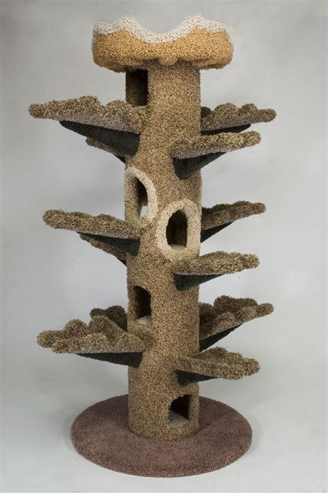 cat tree 12 cat trees so awesome you ll wish you were feline