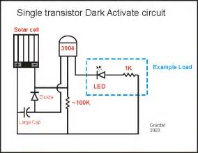 street lighting circuit wiring diagram collections