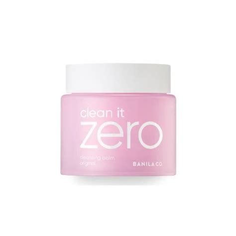 Harga Banila Co Clean It Zero Cleansing Balm etop brand banila co clean it zero cleansing balm