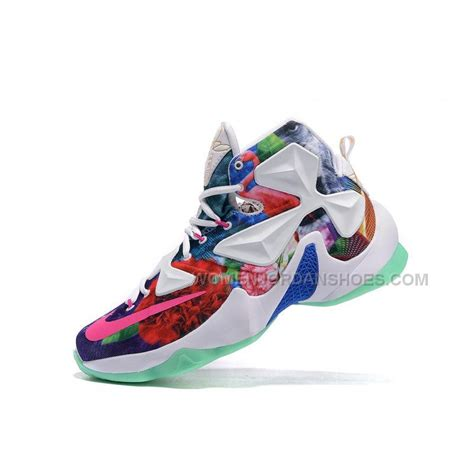 new releases shoes nikeid lebron 13 25k qs new releases price 91 00