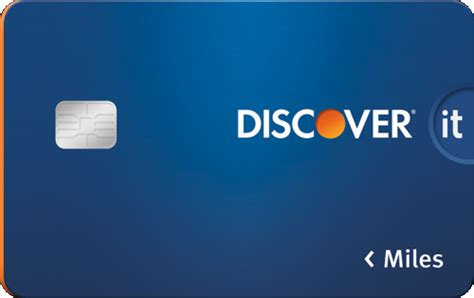 Discover Secured Business Credit Card