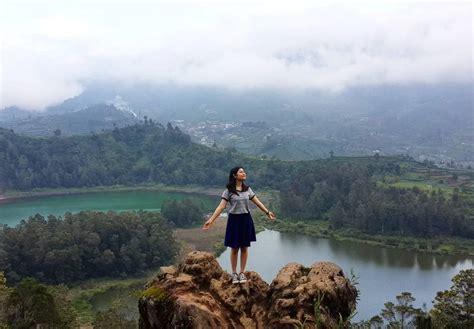 Batu Padang lokasi dan rute menuju bukit pandang batu ratapan angin