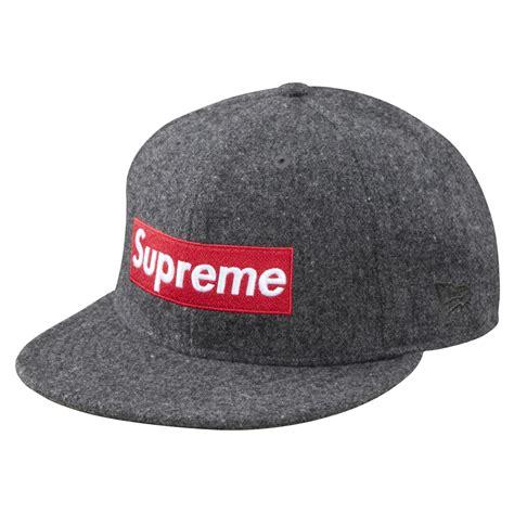 suprem cap w h a t s g o o d supreme caps
