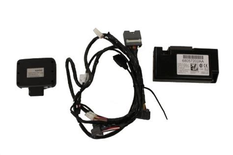 Jeep Uconnect Bluetooth Genuine Jeep Accessories 82211755ab Uconnect Bluetooth Kit