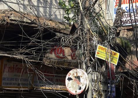 best electric wires for home in india india wiring mess memes